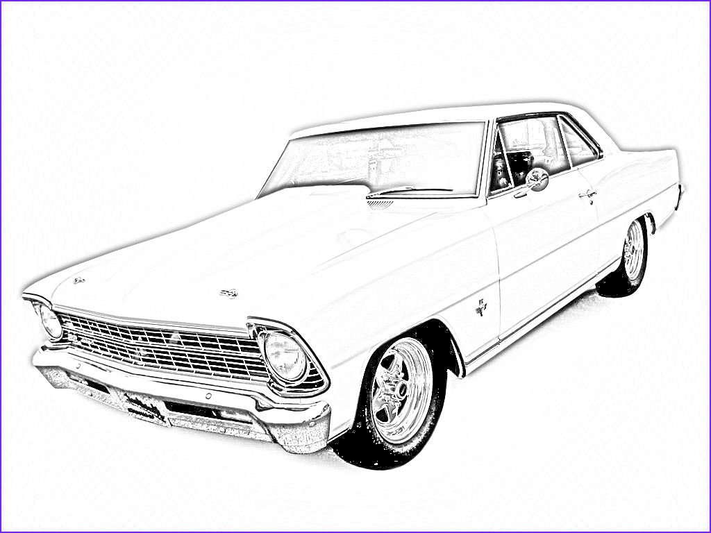 Old Cars Coloring Page Best Of Photos Old Cars Coloring Pages Free