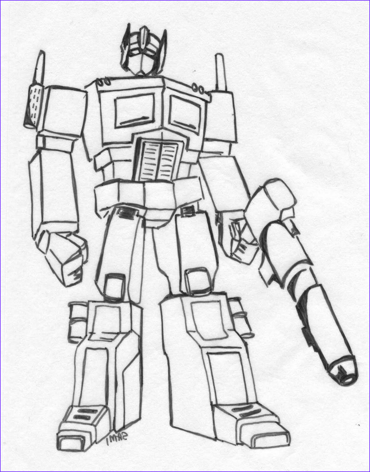 Optimus Prime Coloring Inspirational Photos Pin by Shilah Lamere On Projects