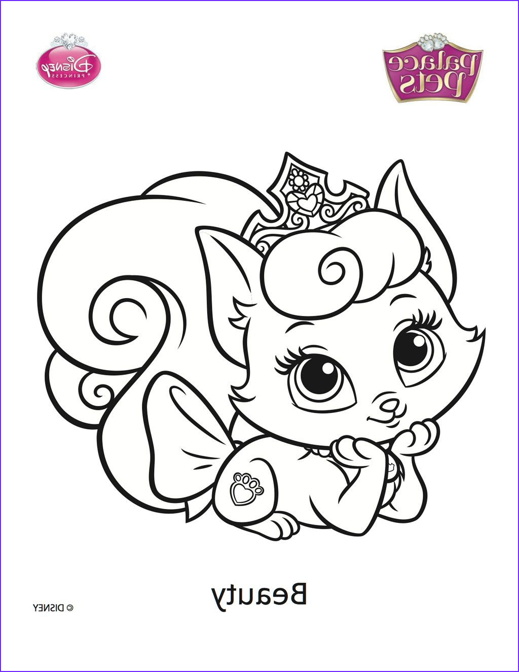 Palace Coloring Page Inspirational Stock Princess Palace Pets Coloring Pages Coloring Home