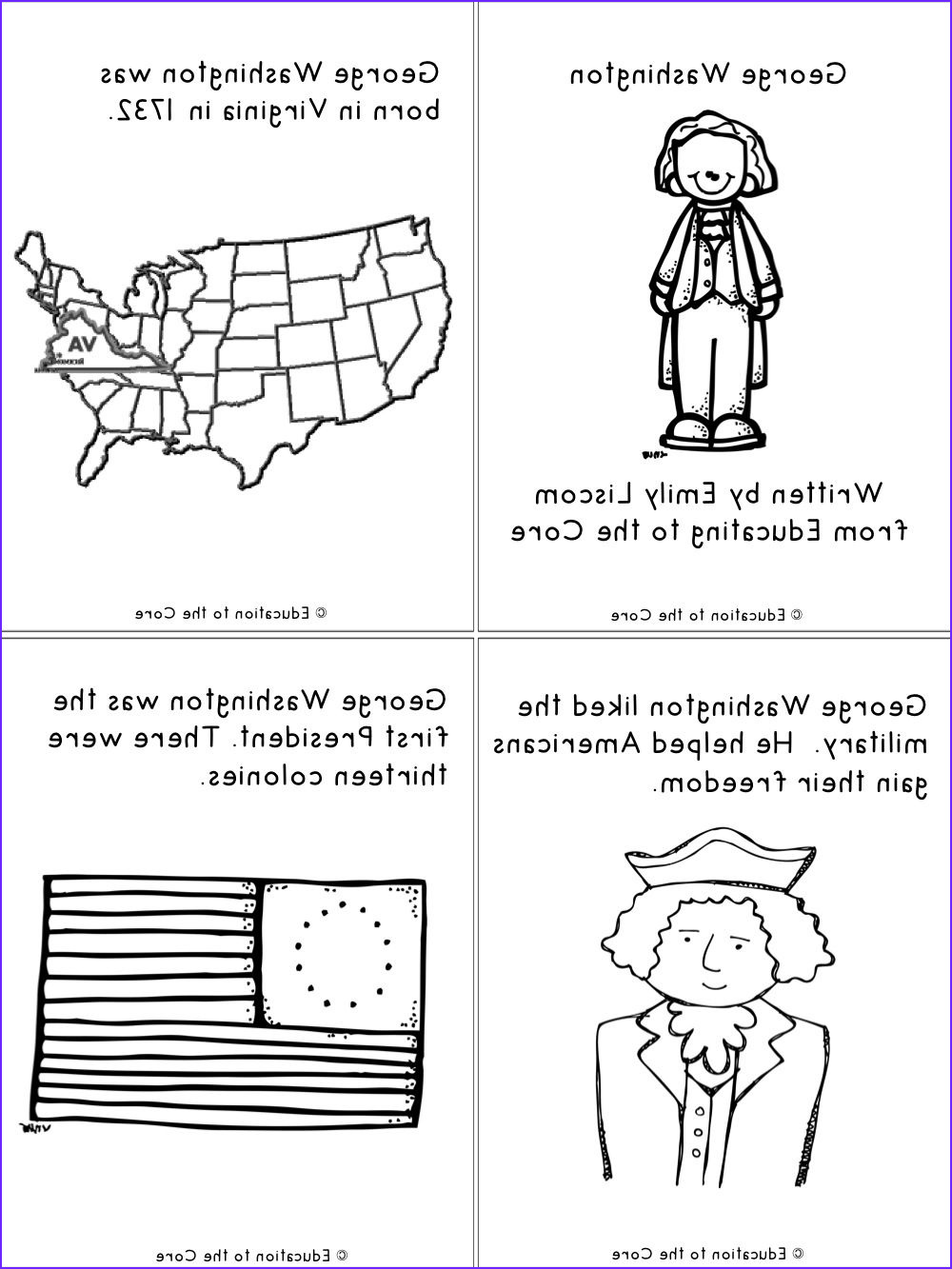 Presidents Day Coloring Page Preschool New Image President S Day Pop Up Books