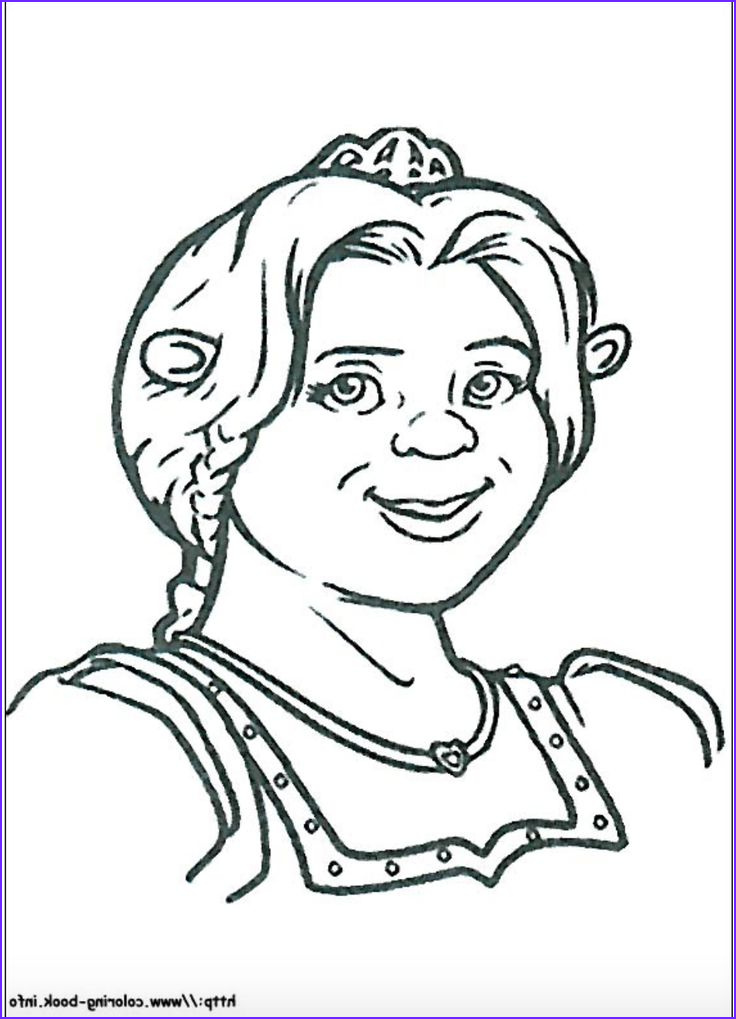 Princess Fiona Coloring Page Luxury Photography 53 Best Images About Princess Fiona On Pinterest