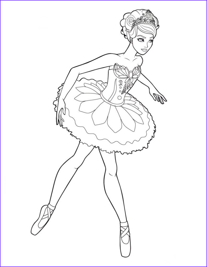 free ballerina coloring pages coloring sheets voteforverde ballerina coloring pages pdf ballerina coloring pages online