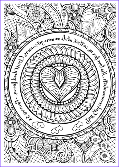 13 Unique Photos Of Printable Religious Coloring Page