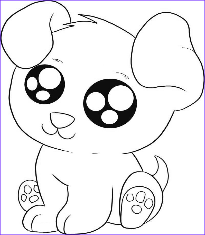 Puppies Coloring Picture Best Of Gallery Puppy Coloring Pages Best Coloring Pages for Kids
