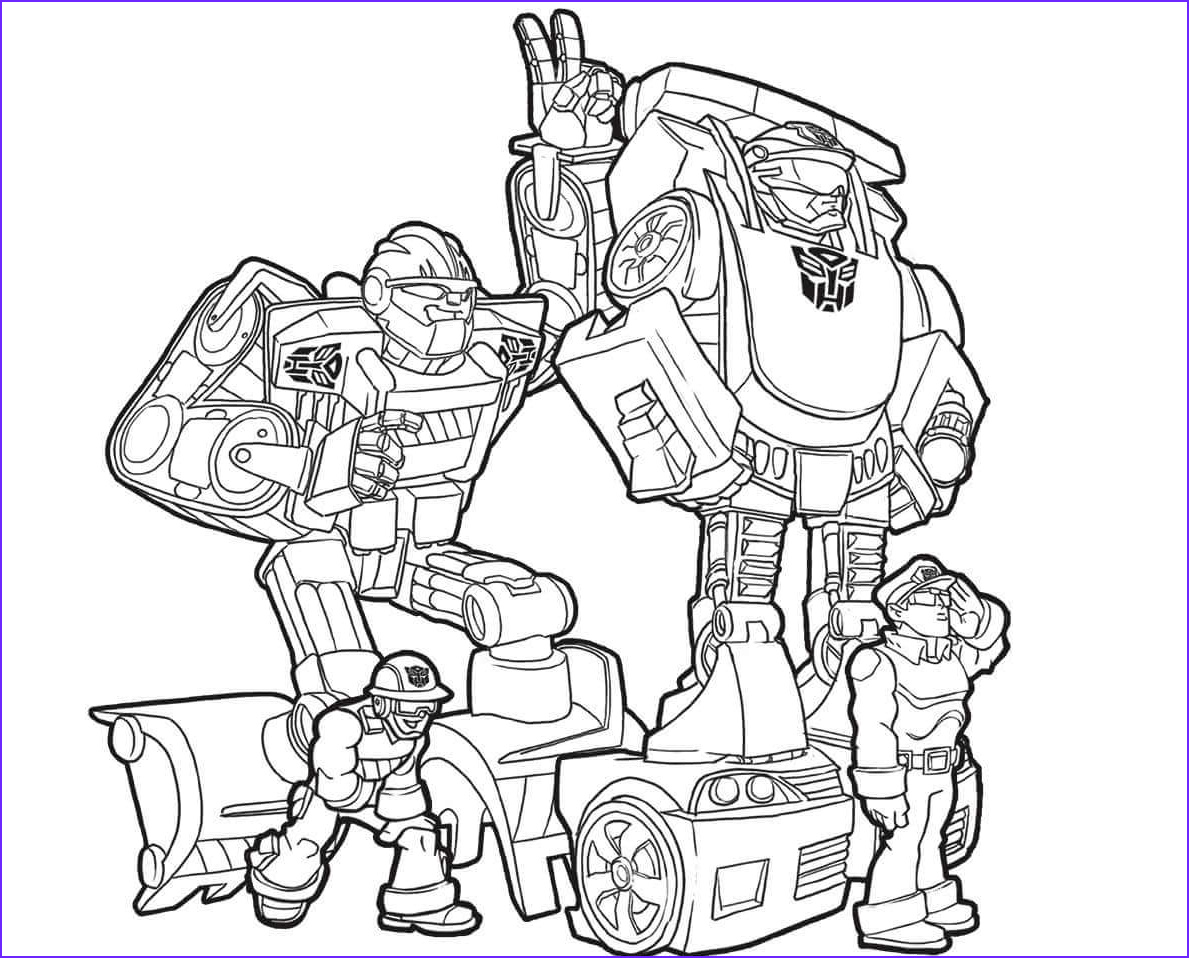 Rescue Bots Coloring Page Best Of Photography 20 Printable Transformers Rescue Bots Coloring Pages