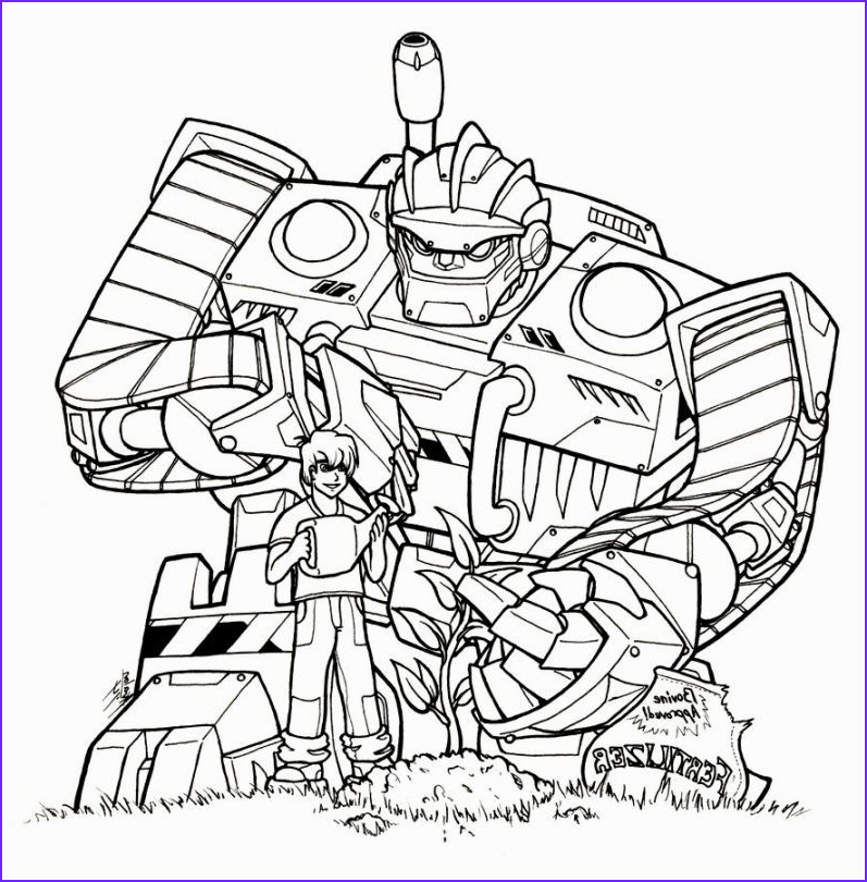 Rescue Bots Coloring Page Cool Photos Transformer Rescue Bots Coloring Pages …