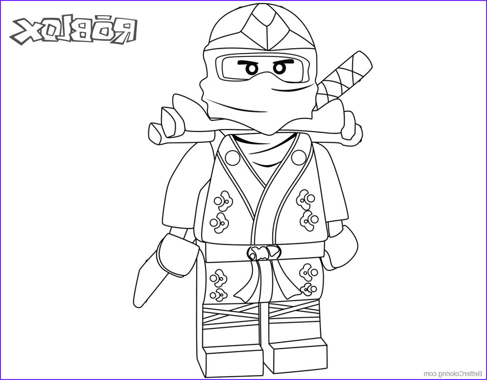 Roblox Coloring Sheet Beautiful Photos Roblox Characters Coloring Pages Sketch Coloring Page