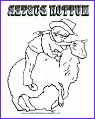 Rodeo Coloring Page Best Of Photos 5 New Free Printable Rodeo Color Pages Get these Along
