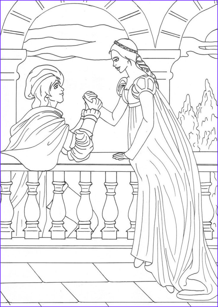 Romeo and Juliet Coloring Page Awesome Stock Romeo and Juliet Coloring Book Pages