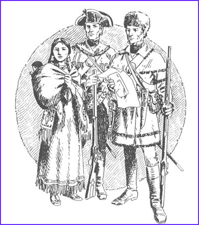Sacagawea Coloring Page Cool Images the Imagery Of Sacagawea by Brian W Dippie Jackson Hole