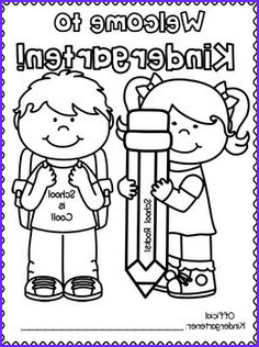 wel e back school coloring pages