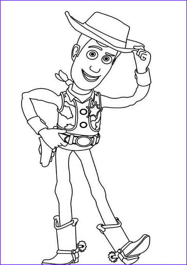 Sheriff Coloring Page Best Of Images Sheriff 15 Characters – Printable Coloring Pages