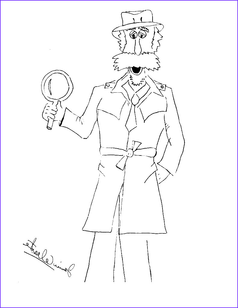 Spy Coloring Page New Collection Spy Coloring Pages