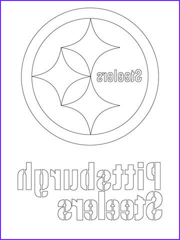 Steeler Logo Coloring Page Luxury Images 51 Best Images About Cnc Plasma Files On Pinterest
