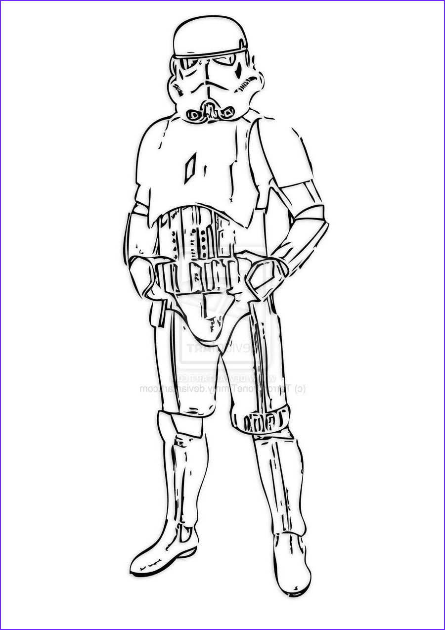 Stormtrooper Coloring Page Luxury Images Stormtroopers Coloring Pages Printable Coloring