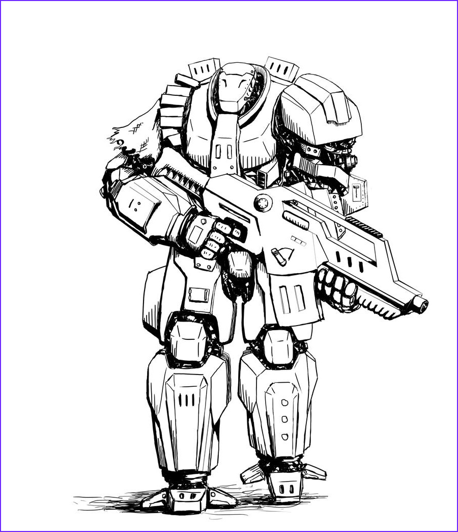 Stormtrooper Coloring Page Luxury Photography Stormtrooper Drone Inks by Fakerabbit On Deviantart