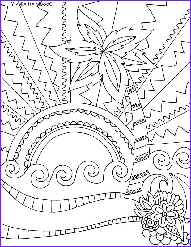 Summer Coloring Page Printable Elegant Photos Search Results for Summer Coloring Pages On Getcolorings