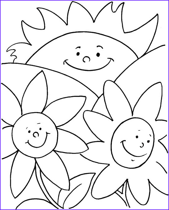 Summer Coloring Page Printable Elegant Stock Summer Coloring Pages 12