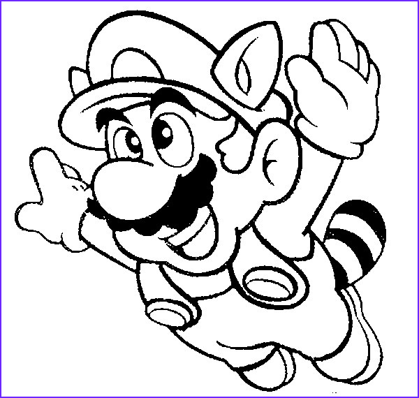 Super Coloring Page Beautiful Photos Super Mario Coloring Pages Free Printable Coloring Pages