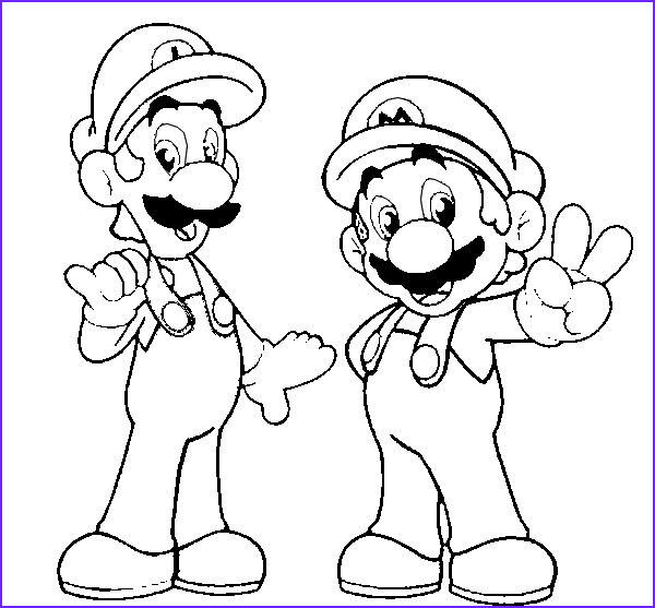 Super Coloring Page Beautiful Stock Super Mario Coloring Pages Free Printable Coloring Pages