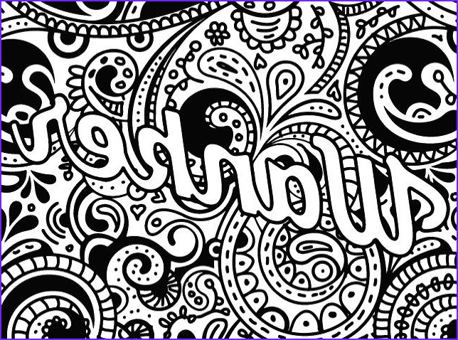 Swear Word Adult Coloring Page Awesome Photos Best Swear Word Coloring Books A Giveaway