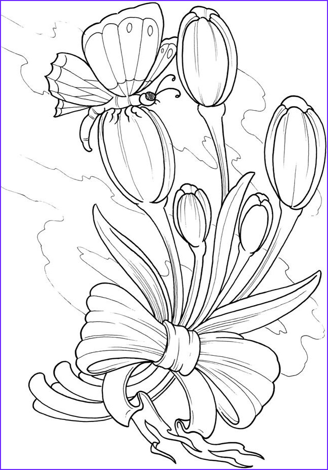 Tattoo Designs Coloring Book Beautiful Photos Wel E To Dover Publications Creative Haven Floral