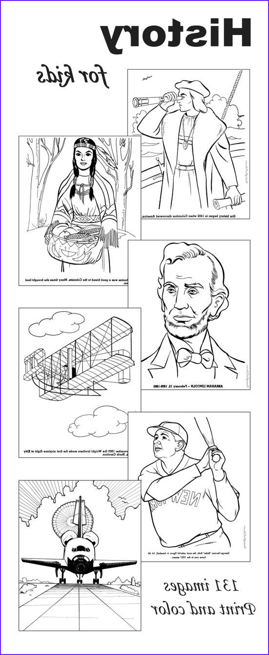 Us History Coloring Page New Photos American History for Kids From Columbus to the Space