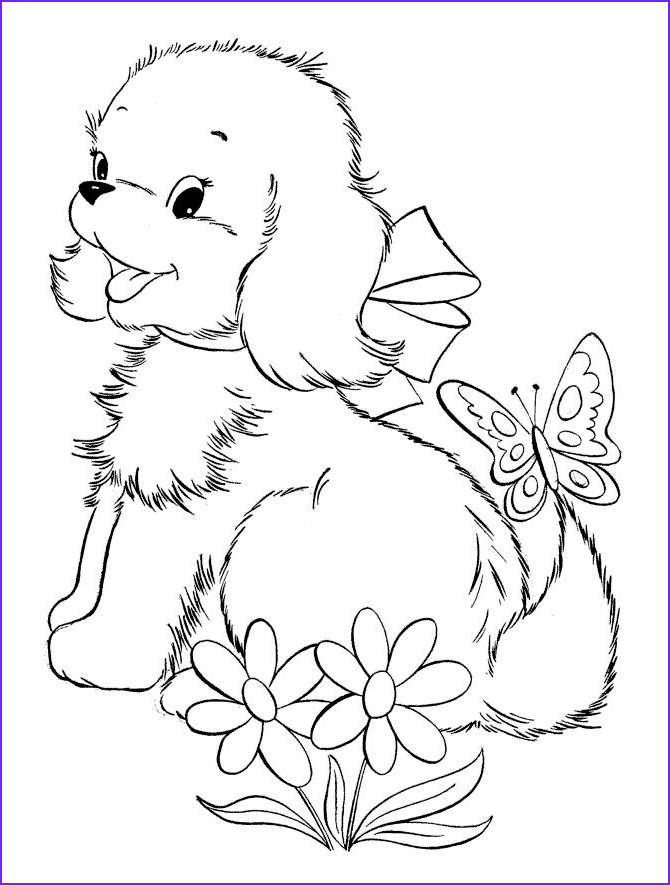 Vet Coloring Page Best Of Photos top 30 Free Printable Puppy Coloring Pages Line