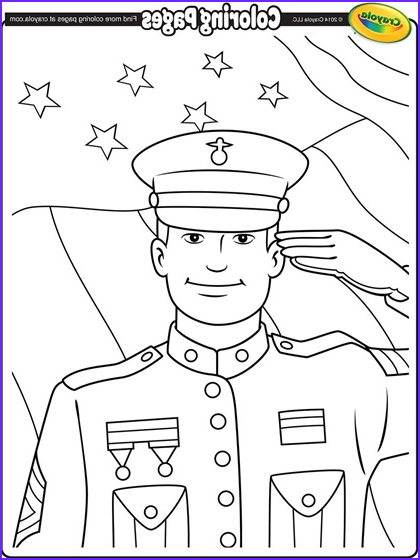 veterans day sol r coloring page