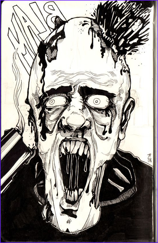 Zombie Adult Coloring Book Beautiful Photography Call Of Duty Zombie Coloring Pages