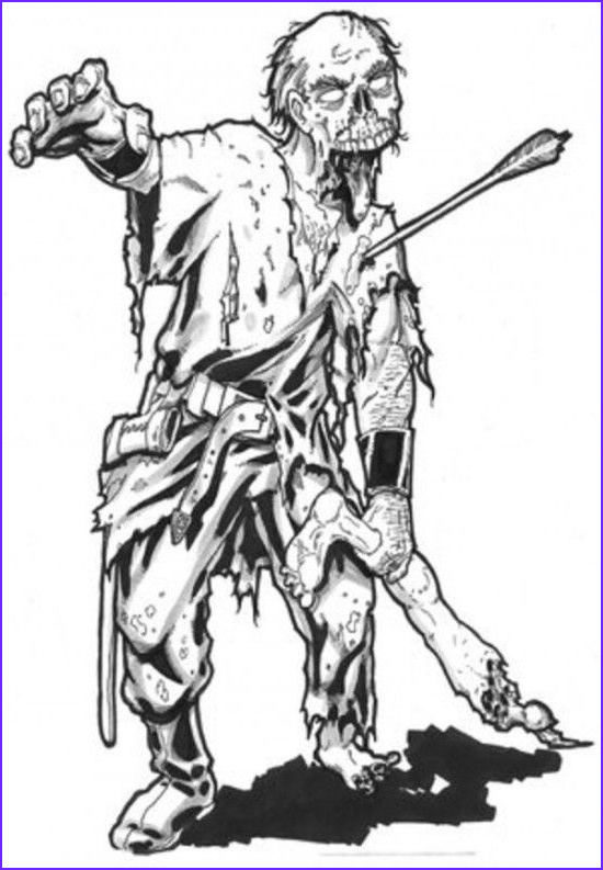 Zombie Adult Coloring Book Inspirational Images Pin by Barbaras Hand Made Jewerly and Magical Services On
