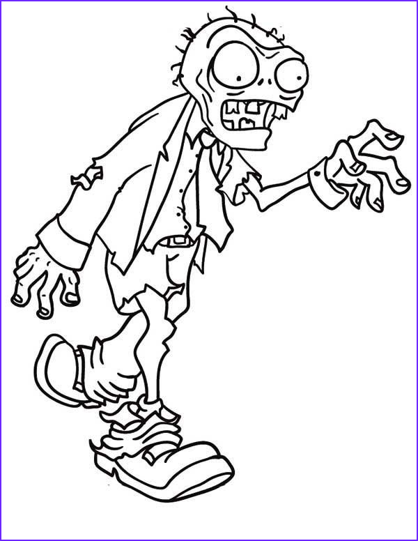 Zombie Adult Coloring Book Unique Photos top 20 Zombie Coloring Pages for Your Kids